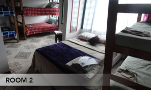 The Project Hope Guest House | Guest House In Bogota, Colombia