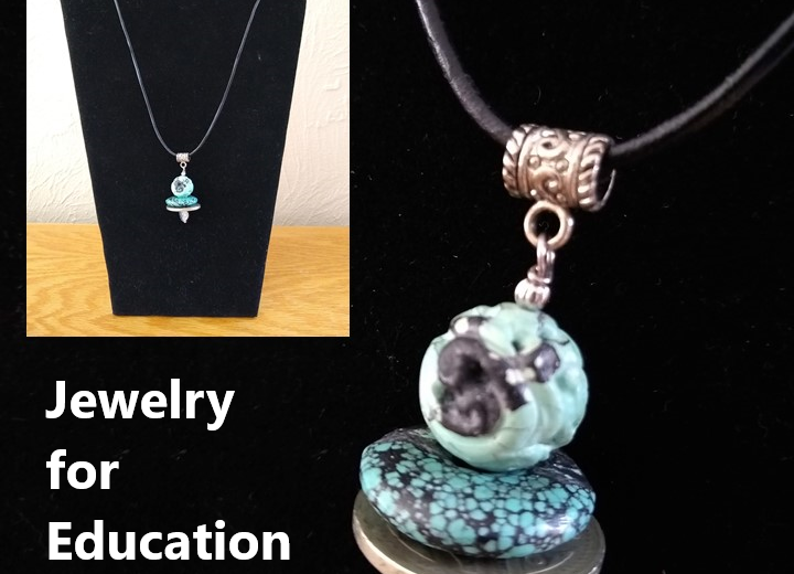 Jewelry for Education