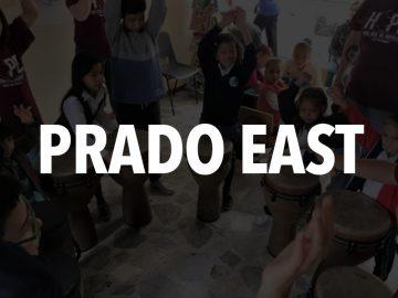 Prado East